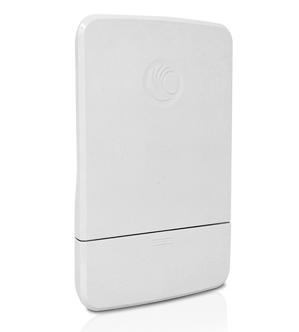 ePMP™Force 300-13, 5GHz Subscriber Module with 13 dBi Integrated Antenna, RoW. No power cord
